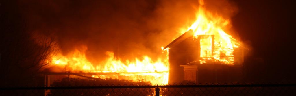 Fire Management Tips