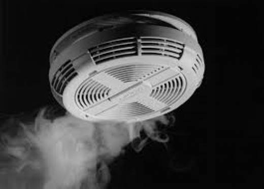 SMOKE DETECTORS AND ALARMS: A NECESSITY, NOT AN OPTION